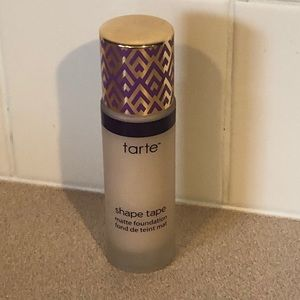 Tarte Double Duty Shape Matt Foundation